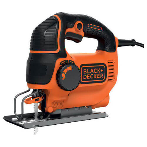 Black & Decker KS901PEK Σέγα 620W